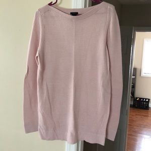Light Pink Ann Taylor Sweater